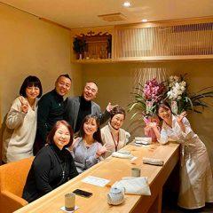 免疫薬膳料理「駒子レストラン」
